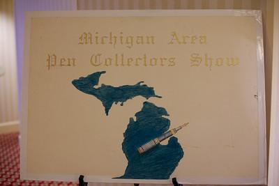 2013 Michigan Pen Show